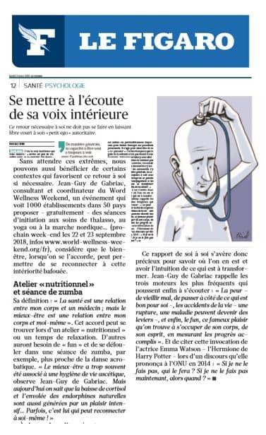 Extrait Figaro WWW 20180314