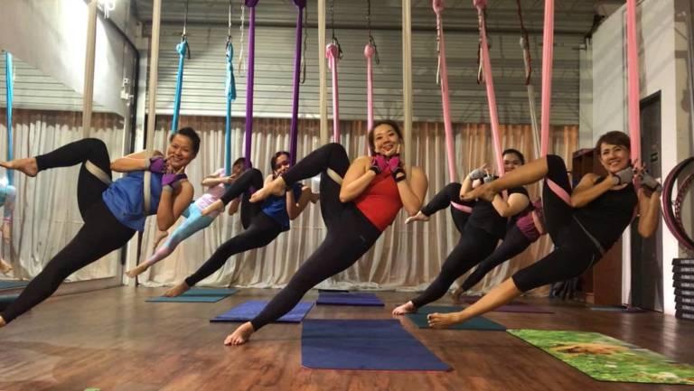 J Dance Studio MALAYSIA Welfie