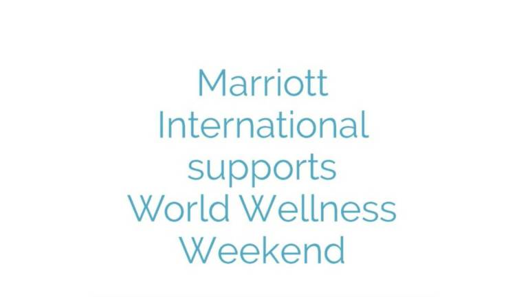 Marriott WWW Blog