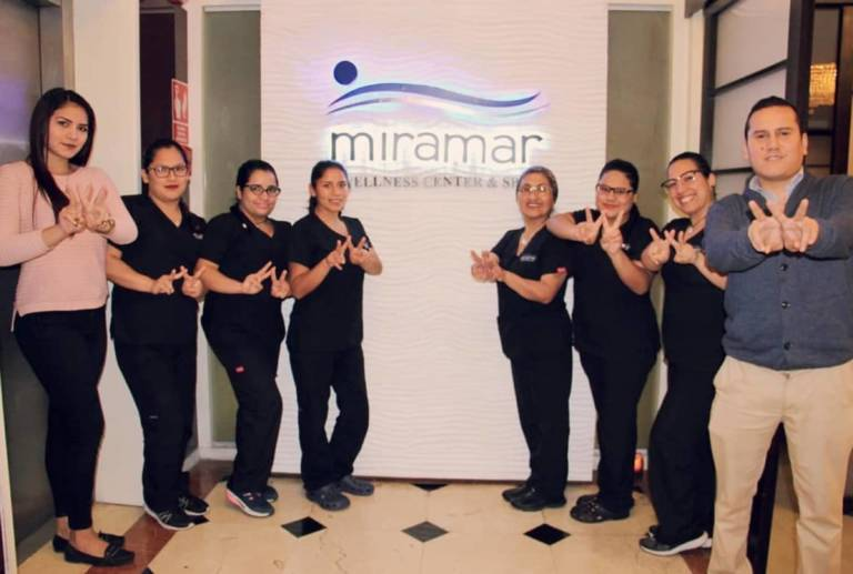 Miramar Wellness _ Spa PERU