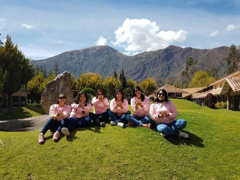 Unno Spa by ARANWA Hotel PERU