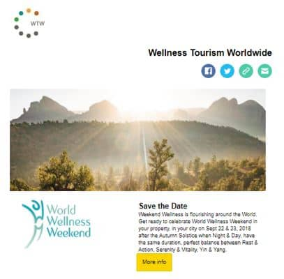 Wellness Tourism Worldwide 20180625