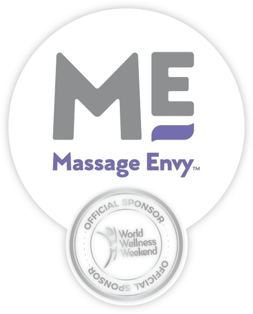 Massage Envy Silver Partner Word Wellness Weekend