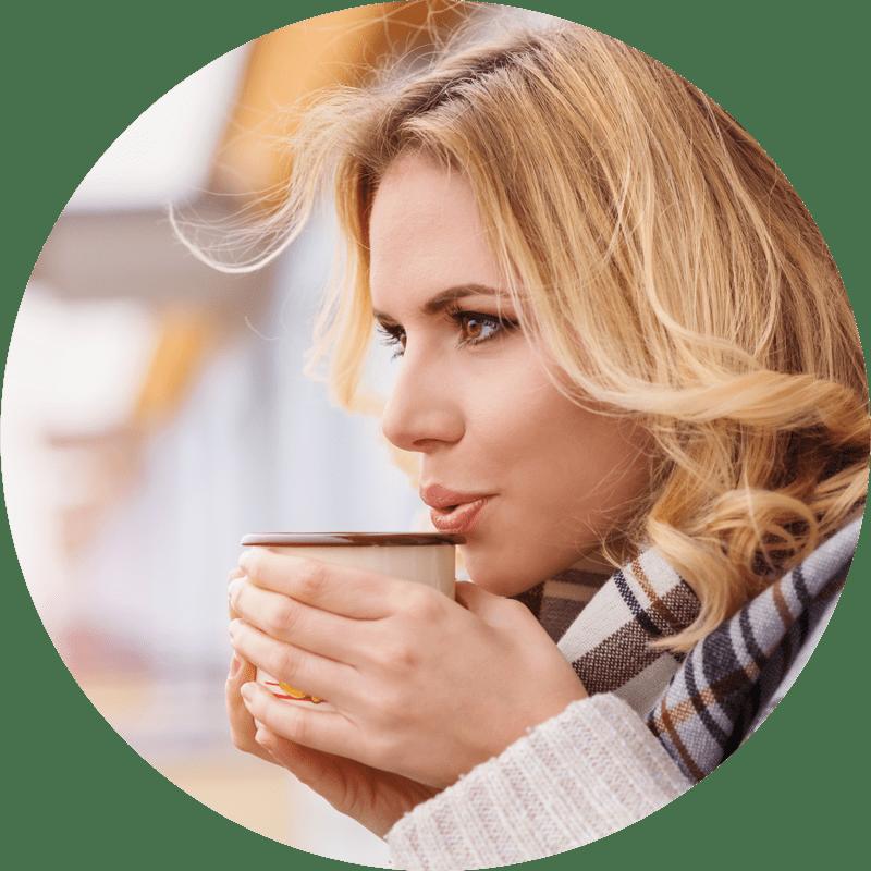 Drink teas