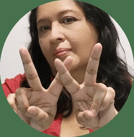 GABRIELA CONDE - ECUADOR