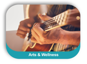 Arts and wellness