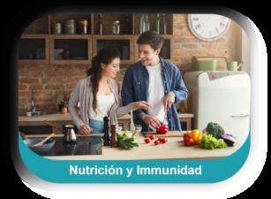 Nutrición y Immunidad