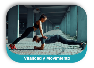 Vitalidad y Movimiento