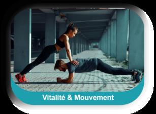 Vitalité & Mouvement