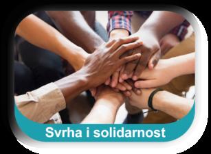 Svrha i solidarnost